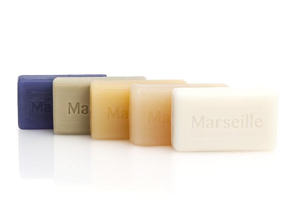 savon de marseille 3 anneaux